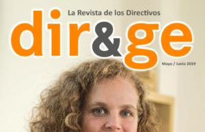 portada revista junio Datisa especial pymes