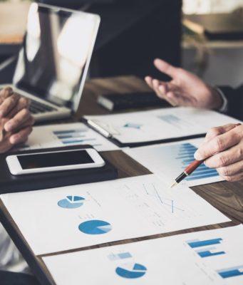 control financiero datisa