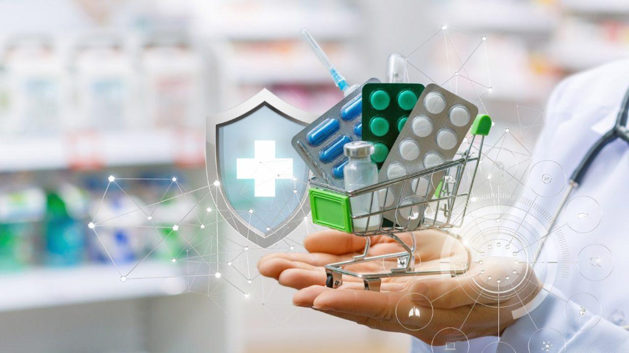 La farmacia del siglo XXI