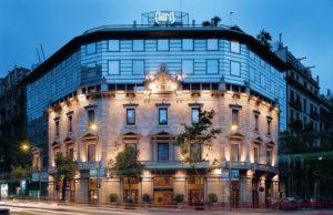 entrevista derby hotels