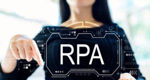 automatización robótica korporate