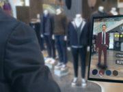 consumidores realidad aumentada