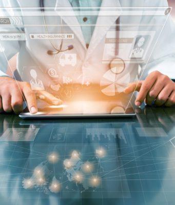 gestión sanitaria big data