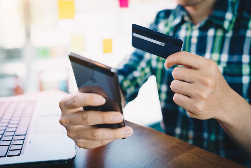 smartphone ecommerce