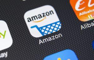 Amazon inversión marketplace