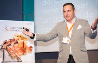 CEC 2019 - Daniel Solera, Director de Calidad y Desarrollo de Red de Hyundai