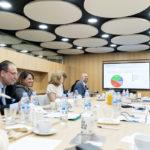 Barómetro Datisa departamentos financieros pymes