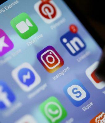 redes sociales decisión compra
