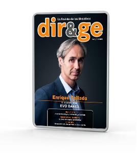 Revista DIR&GE Septiembre / Octubre 2019