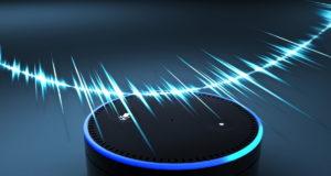 tecnologías de voz