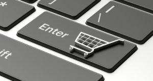 compras en comercios electrónicos