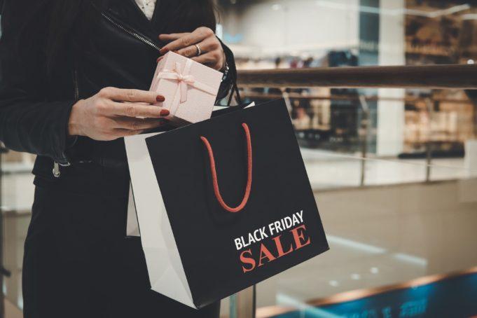 black friday omnicanalidad