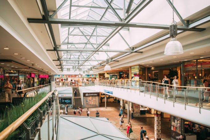 centros comerciales pymes