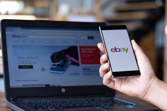 ebay amazon marketplaces