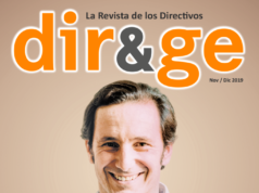 Revista Noviembre - Diciembre 2019