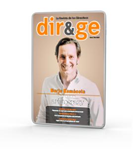 Revista DIR&GE Noviembre / Diciembre 2019
