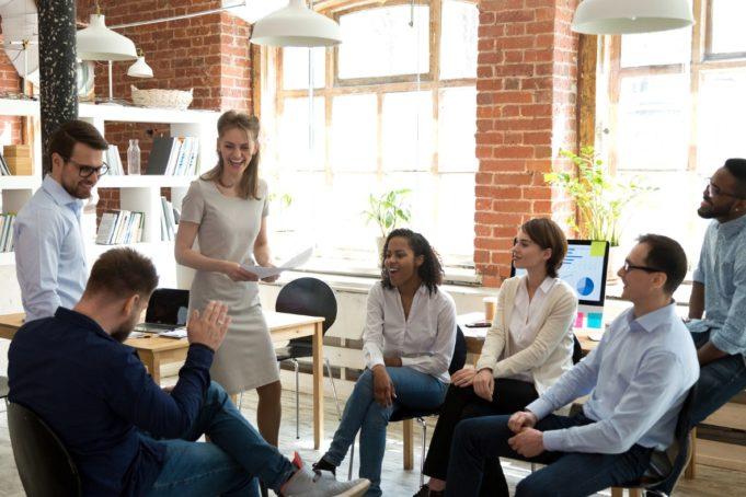 clima organizacional productivo