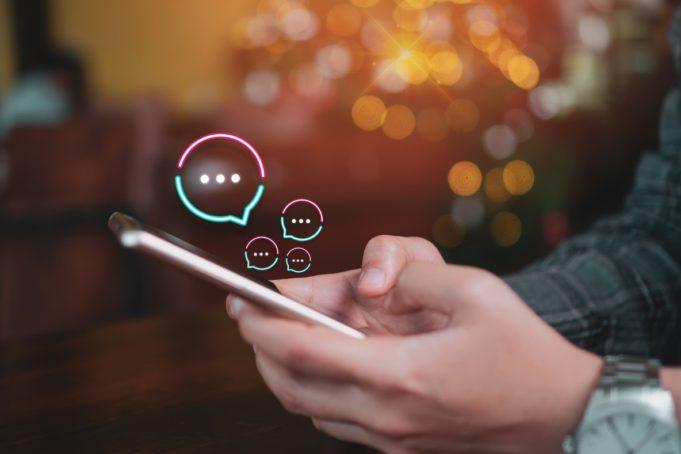 sms marketing compañía