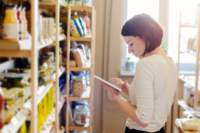 software tienda y pequeño comercio