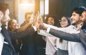 bienestar en la empresa