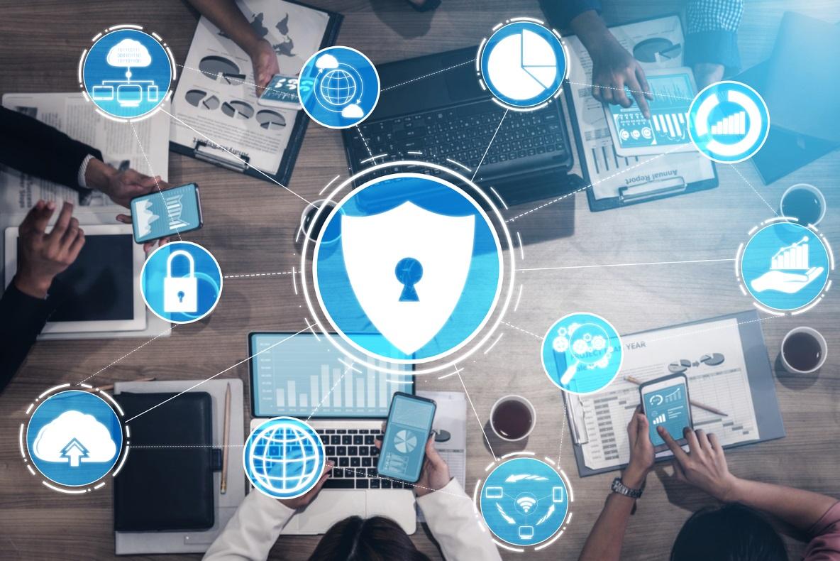 Las PYMES, principales receptoras de ciberataques
