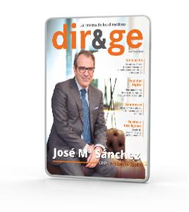 Revista DIR&GE Enero / Febrero 2020