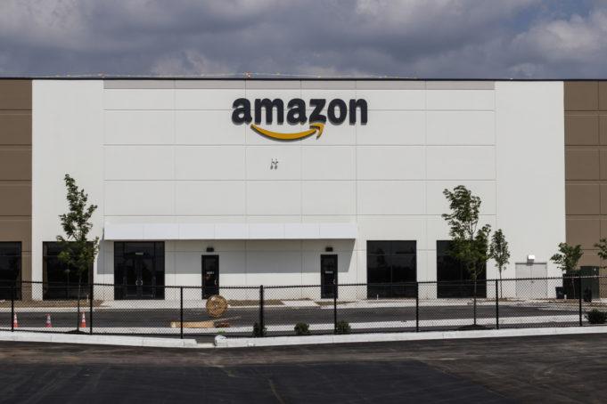 Amazon debe solventar las deficiencias de prevención contra el COVID-19 en su centro logístico de San Fernando de Henares (Madrid)