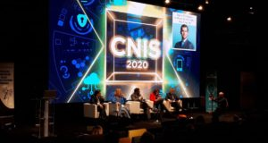 X aniversario Congreso CNIS