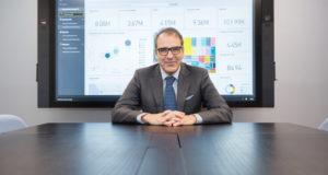 José María Sánchez - Prodware - valor datos