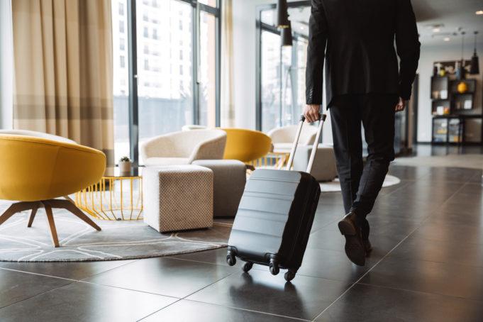 El Gobierno decreta el cierre de hoteles en un plazo máximo de siete días COVID-19