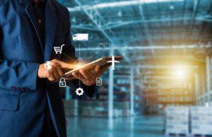La revolución de la logística 4.0 - ICP