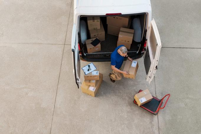 servicios de delivery se adaptan a las restricciones del estado de alarma