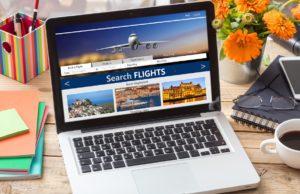 conversión sitios online viajes
