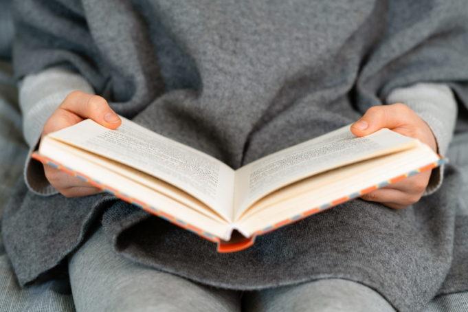 Cuatro libros para leer durante la cuarentena