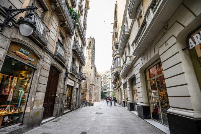El Gobierno aprueba nuevas medidas para el pago del alquiler de más 222.000 locales comerciales