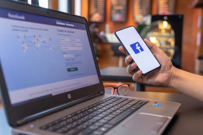Facebook permitirá a pymes españolas recaudar fondos para su propio negocio