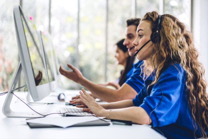 La venta telefónica como alternativa al colapso del online