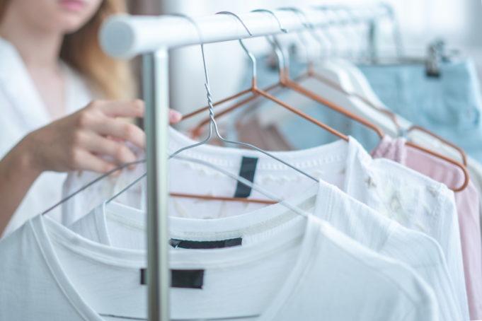 Las tiendas de ropa estudian las medidas higiénicas que aplicarán sobre las prendas