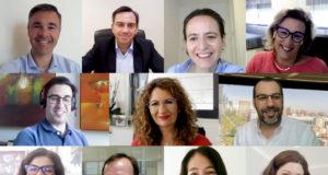 Think Tank Oracle - Digitalización de RRHH: motor de la evolución de las compañías