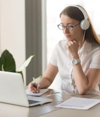 Elearning: ¿cómo aprovechar de verdad la formación online?