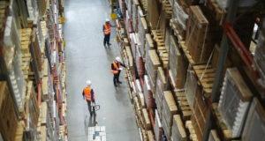 Los ingresos de los operadores logísticos crecen un 7% en 2019