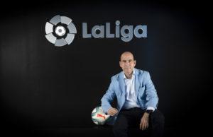 José Carlos Franco, Director de Tecnología de LaLiga