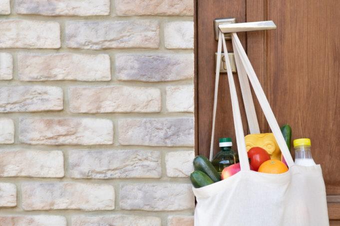 La compra por Internet del sector de la alimentación sigue en pleno auge