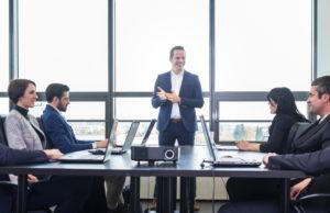¿Los líderes tendrán que cambiar su manera de hacer estrategia?