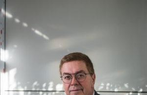 Luis Cortina, Director General de Siemens Healthineers España