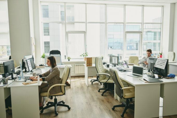 Qué formulas aplican las empresas para intentar conservar los puestos de empleo