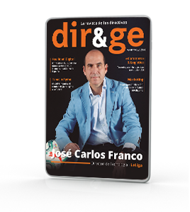 Revista Dir&Ge Abril - Mayo 2020