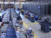 Tecnología en la logística: revolución 4.0