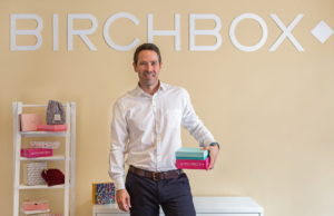 Alex Vallbona, presidente Birchbox Europa