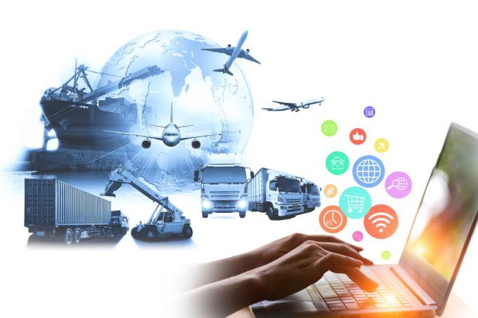 El Corte Inglés planea la creación de un operador logístico online